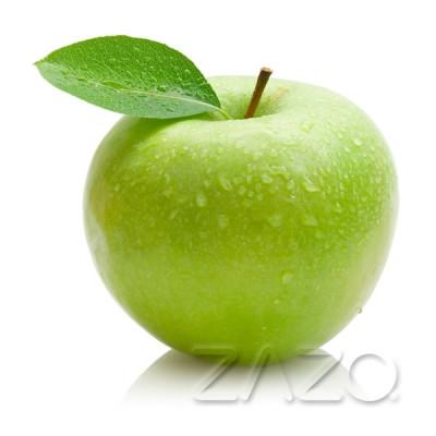 Green Apple E-Liquid 10ml von ZAZO - Made in Germany