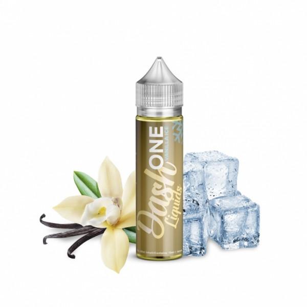 DASH ONE VANILLA ICE 15ml Aroma zum Selbstmischen