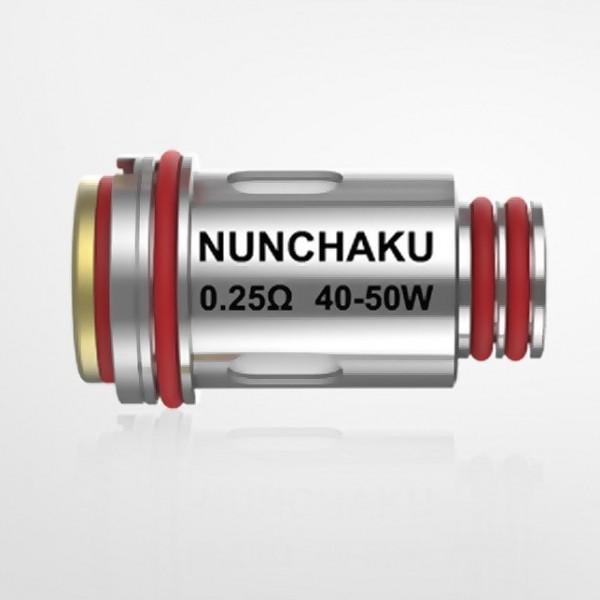 NUNCHAKU Coilheads (Verdampferköpfe) - UWELL